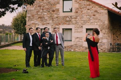 boda, civil, aldea de sestelo