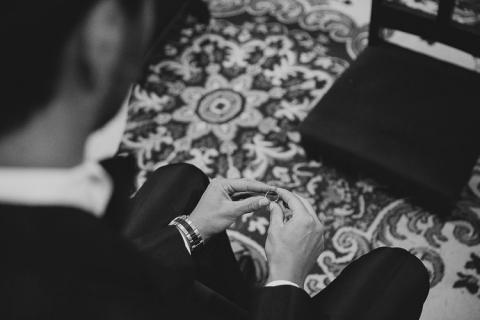 fotografo boda pazo do tambre