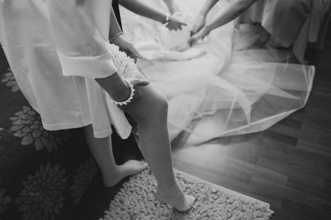 fotografo boda santiago pazo de adran