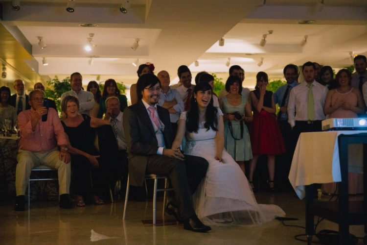 fotografos boda a quinta da auga santiago de compostela