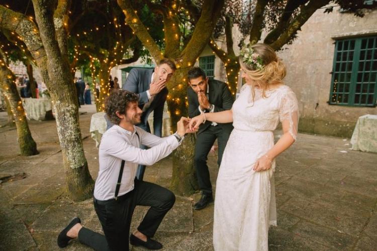 fotografos bodas brión pazo do faramello galicia